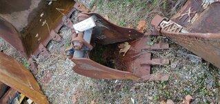 Trenching bucket for CATERPILLAR 303C