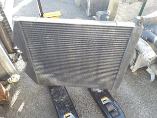 Air cooler for CATERPILLAR 330D