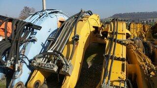 Used boom for heavy equipment - Codimatra