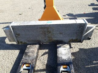 Air cooler for CATERPILLAR 938H