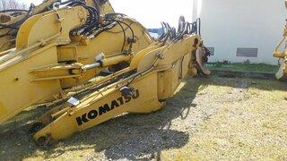 Boom for KOMATSU PW150-6
