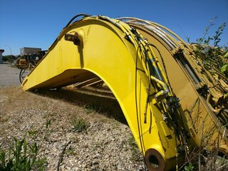 Boom for CATERPILLAR M318