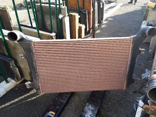 Air cooler for CATERPILLAR 365B