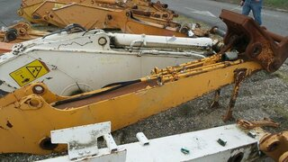 Stick for LIEBHERR R312