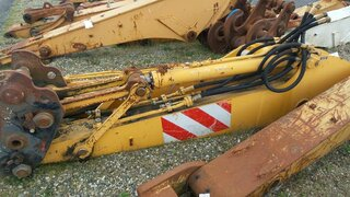 Stick for LIEBHERR A312