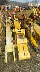 Stick for HYUNDAI R210LC-7