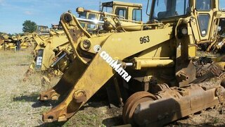 Arm for CATERPILLAR 963