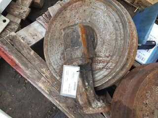 Idler for HITACHI ZX225-3