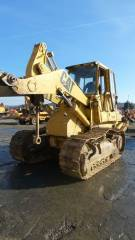 Recoil group for CATERPILLAR 963