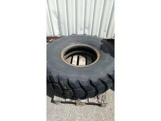 Tyre for CATERPILLAR 14G
