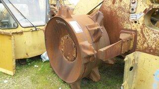 Compactor wheel for CATERPILLAR 950FII
