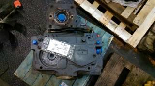 Hydraulic main pump for LIEBHERR R934C