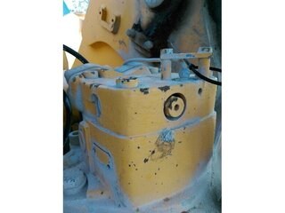Swing hydraulic motor for LIEBHERR R964BHD