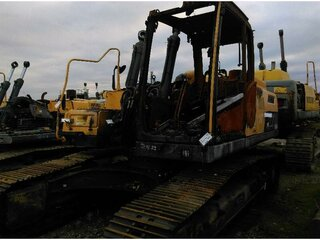 High frame of machine for VOLVO EC250DNL