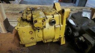 Hydraulic main pump for LIEBHERR R954