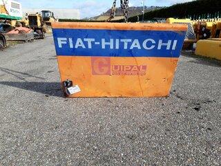 Compartment door for FIAT ALLIS FR160