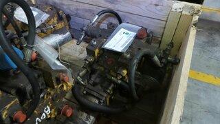 Hydraulic main pump for LIEBHERR R974