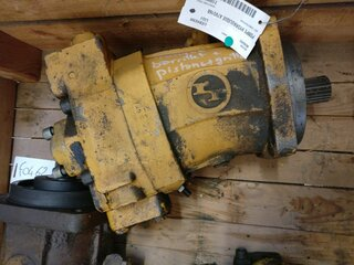 Hydraulic main pump for LIEBHERR L551