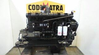 Diesel engine for HANOMAG 70E
