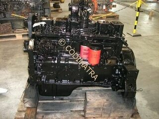 Diesel engine for CHAMPION 710A