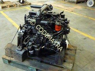 Diesel engine for KOBELCO SK135