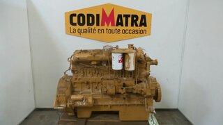 Diesel engine for FIAT ALLIS SL11