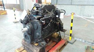 Diesel engine for SAMSUNG SE210-3