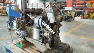 Diesel engine for DYNAPAC CC424HF