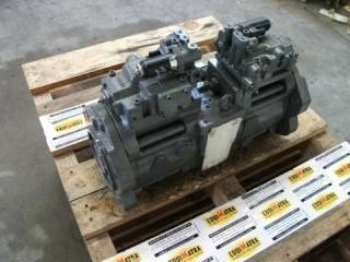 Hydraulic main pump for FIAT KOBELCO E215