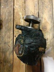 Hydraulic steering pump for CATERPILLAR 950FII