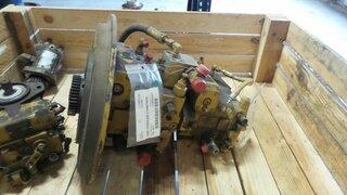 Hydraulic advancement pump for CATERPILLAR CB434B