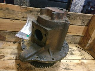 Auxiliary hydraulic pump for CATERPILLAR 773B