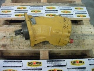 Swing hydraulic motor for RICHIER H17