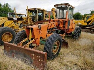 Swing hydraulic motor for JOHN DEERE 570A