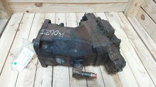 Advancement hydraulic motor for CASE 888P