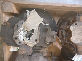 Hydraulic main pump for DRESSER - IH 640