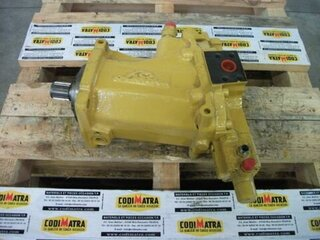Advancement hydraulic motor for LIEBHERR LR621B