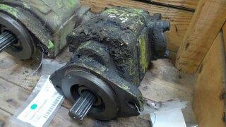 Hydraulic main pump for TEREX 2366