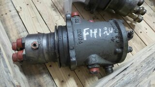 Swivel joint for FIAT HITACHI FH120