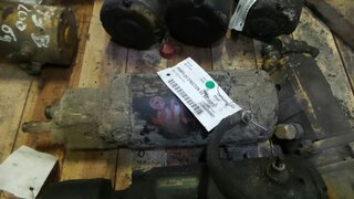 Hydraulic steering pump for CATERPILLAR 914G