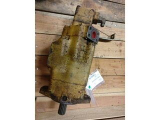 Hydraulic steering pump for CATERPILLAR 950FII