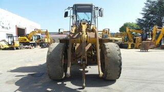 Axle for CATERPILLAR 936E