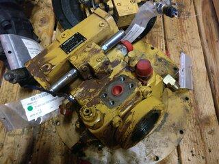 Hydraulic advancement pump for CATERPILLAR 906