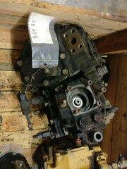 Hydraulic advancement pump for CATERPILLAR 953CII