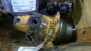 Swing hydraulic motor for LIEBHERR R932HDSL
