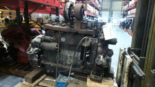 Diesel engine for CASE 888