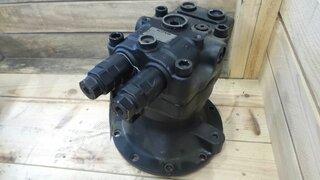 Swing hydraulic motor for KOBELCO SK135