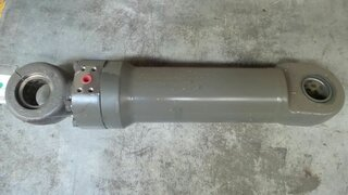 Blade lift cylinder for LIEBHERR A312