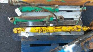 Blade lift cylinder for CATERPILLAR 120G