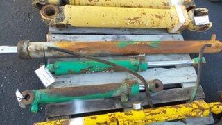 Blade tilt cylinder for CATERPILLAR 14G